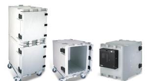 Coldbox transport torturi
